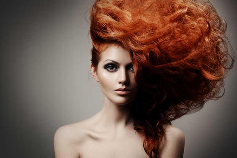 10 neverjetnih nasvetov za lase in trikov, ki bodo olajšale vaše življenje