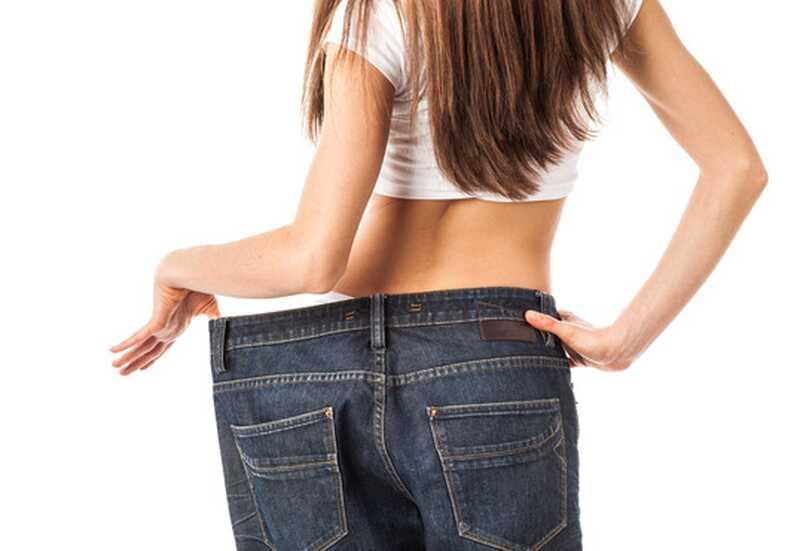 10 preprostih načinov, kako izgubiti težo