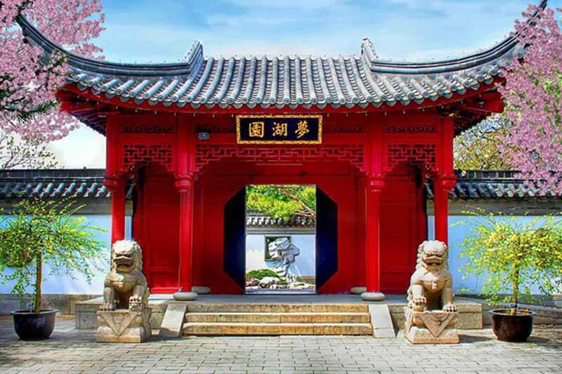 10 ha de conèixer els consells de viatge de la Xina