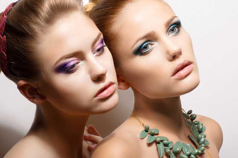 Ako vytvoriť základy prirodzené? 10 tipov krásy pre dievčatá
