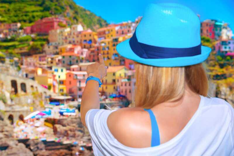 10 wskazówek dotyczących podróży do Europy
