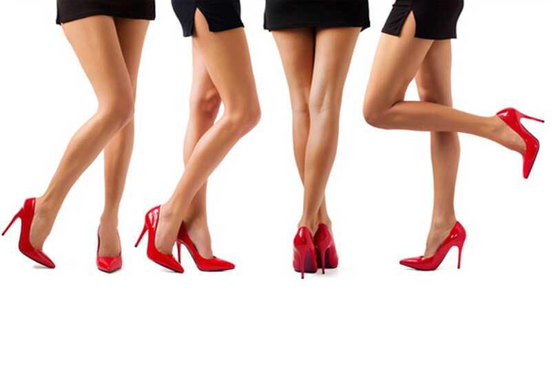 10 odličnih brivnih nasvetov, trikov in hacks za ženske