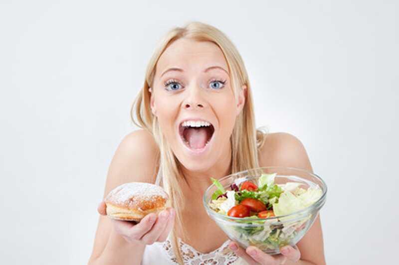 Kako prehrana vpliva na vaše zdravje in lepoto? 10 načinov