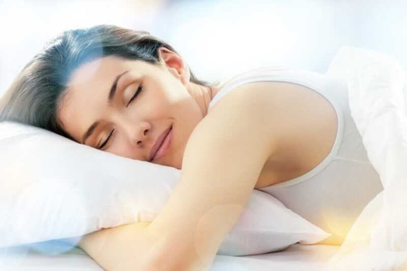 Učinki pomanjkanja spanja: kako pomanjkanje spanja lahko sabotira vaš videz?