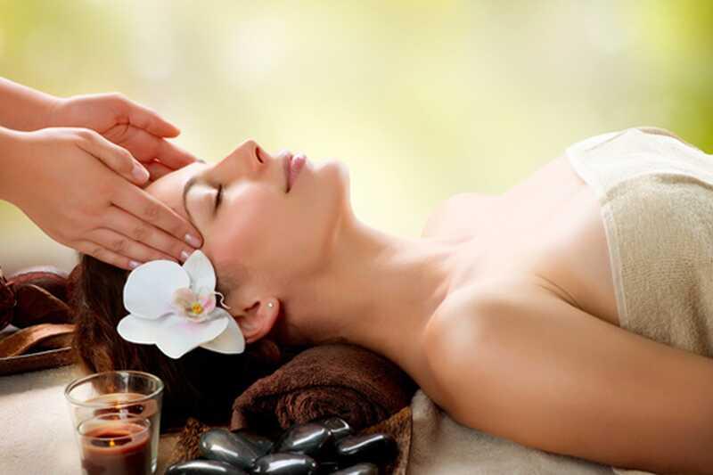 Zdravstvene prednosti masaže: 10 razlogov za masažo enkrat na čas