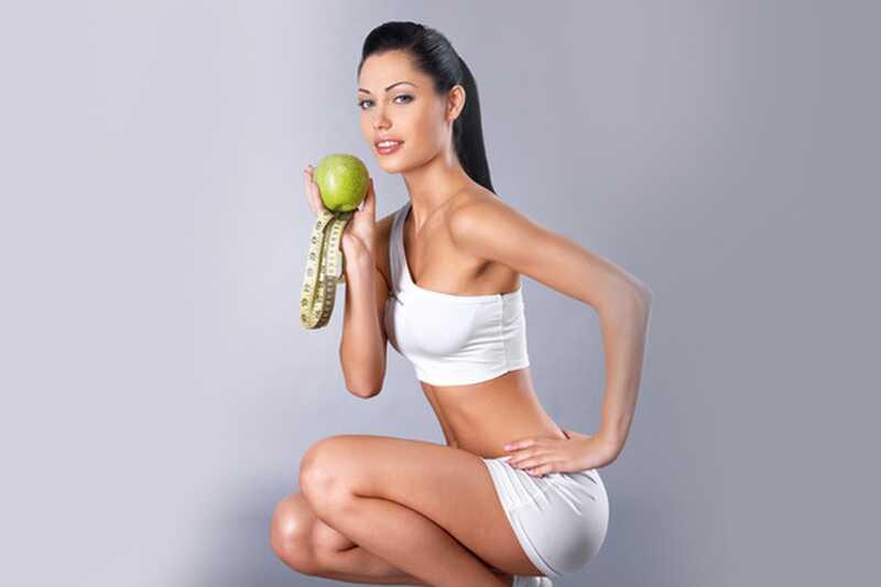Kako zategniti kožo po izgubi teže? 10 načinov