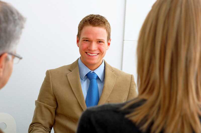 10 paraules que hauríeu devitar absolutament en una entrevista de feina