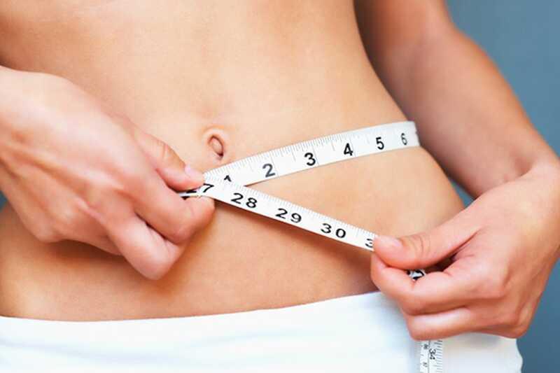 10 prezrte, pametne in učinkovite načine, kako izgubiti težo