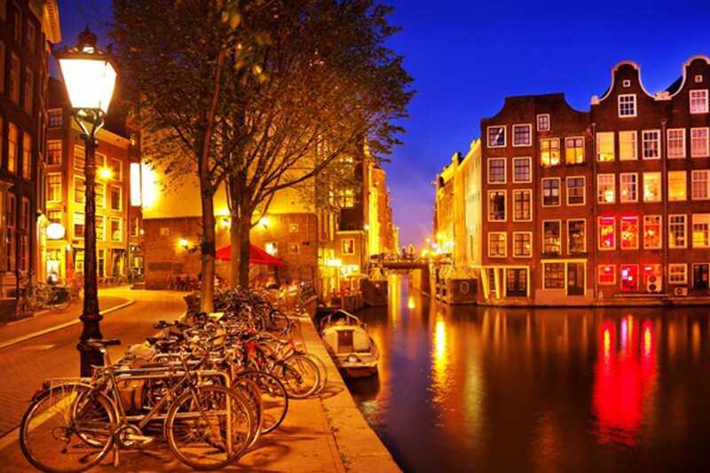 10 millors ciutats europees per visitar a lhivern