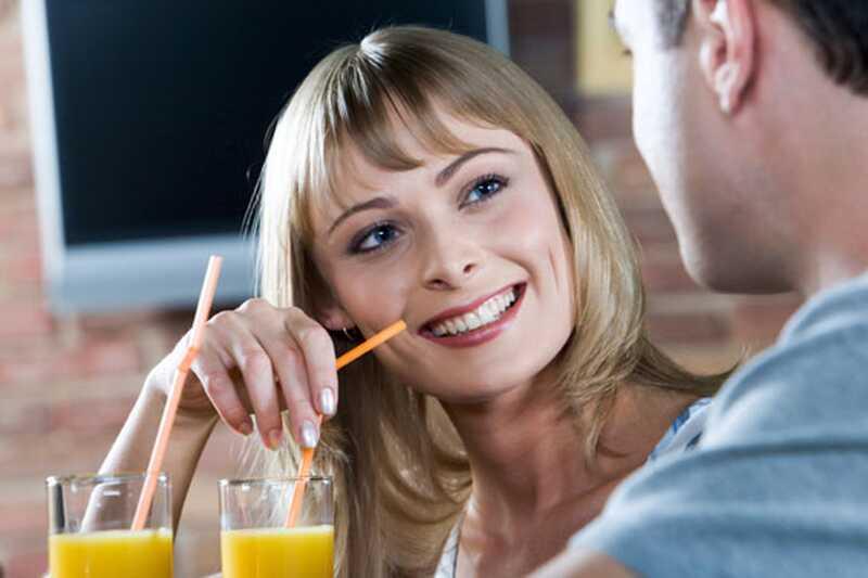 10 uporabnih flirting nasvetov za fantje