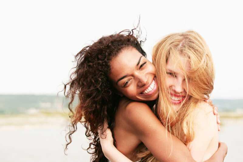 10 pravil za pravo lepo prijateljstvo