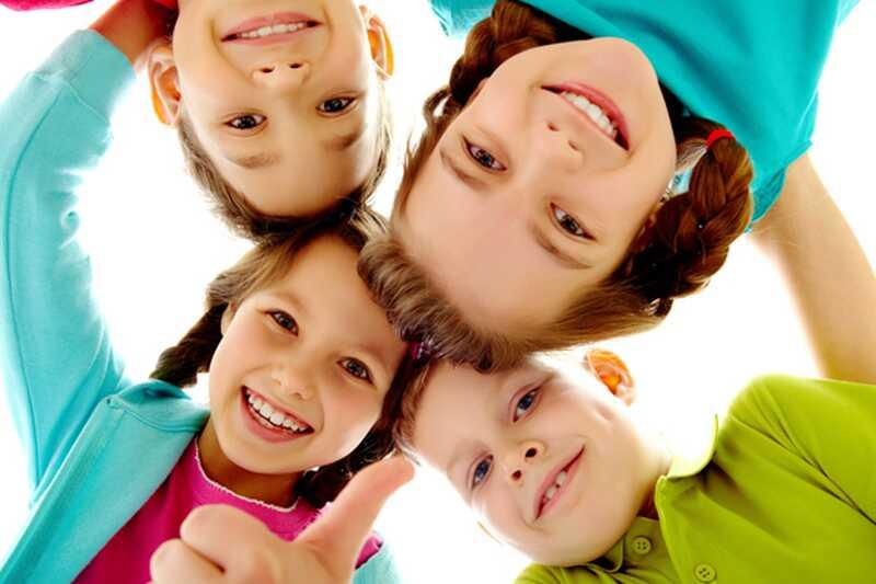 30 najboljših daril za otroke, ki jih ne bodo pozabili v življenju