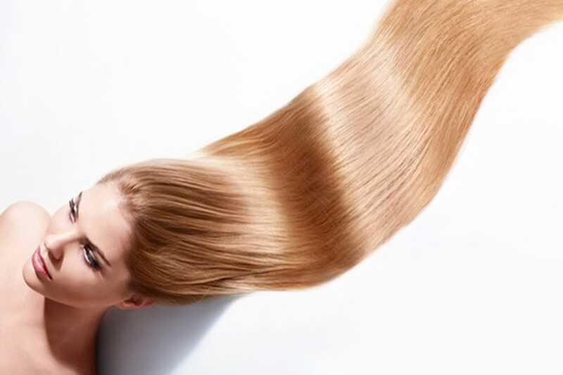 7 čudovitih home remedies za suho, poškodovane lase