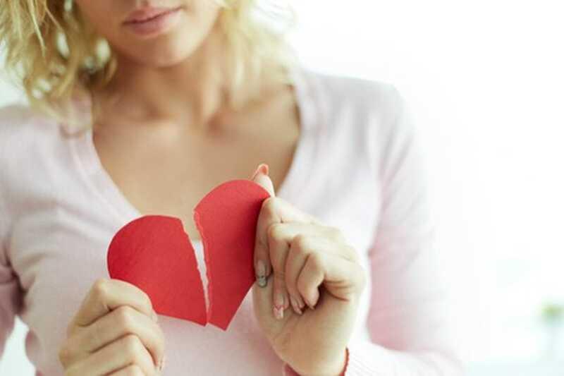 10 asi, mida peaksite mäletama, kui olete suhte kaudu haiget saanud