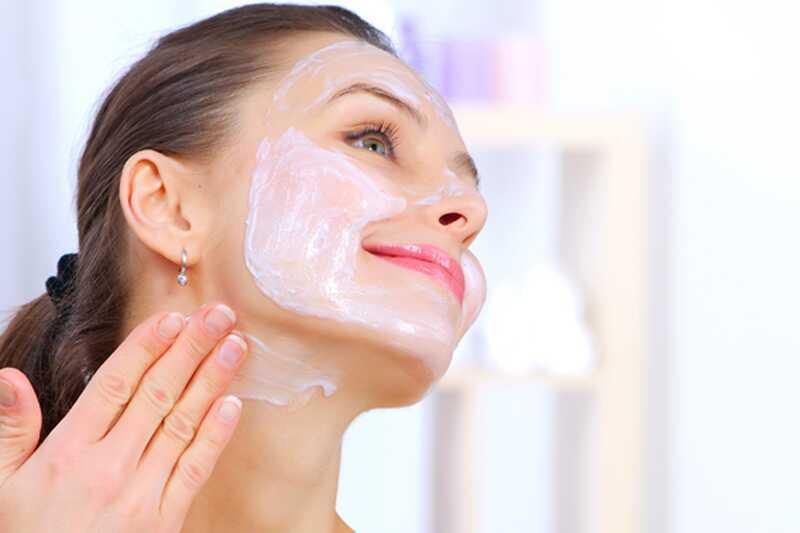 10 kućnih antialergijskih recepata za masku lica
