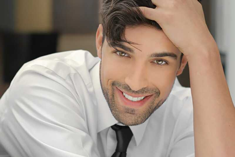 10 goede haarverzorgings tips voor mannen