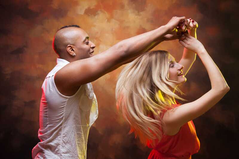 10 goede redenen waarom je dansende salsa moet leren