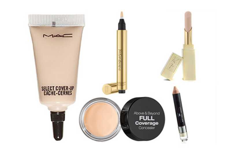 Tipy na make-up a triky o tom, ako používať rôzne typy zrakovateľov