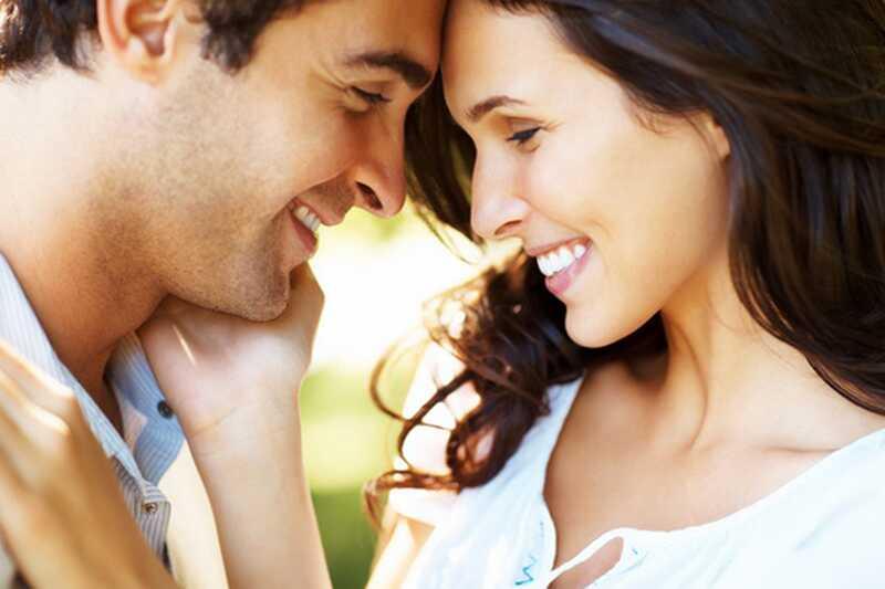 10 čudovitih razmerij za srečno ljubezen