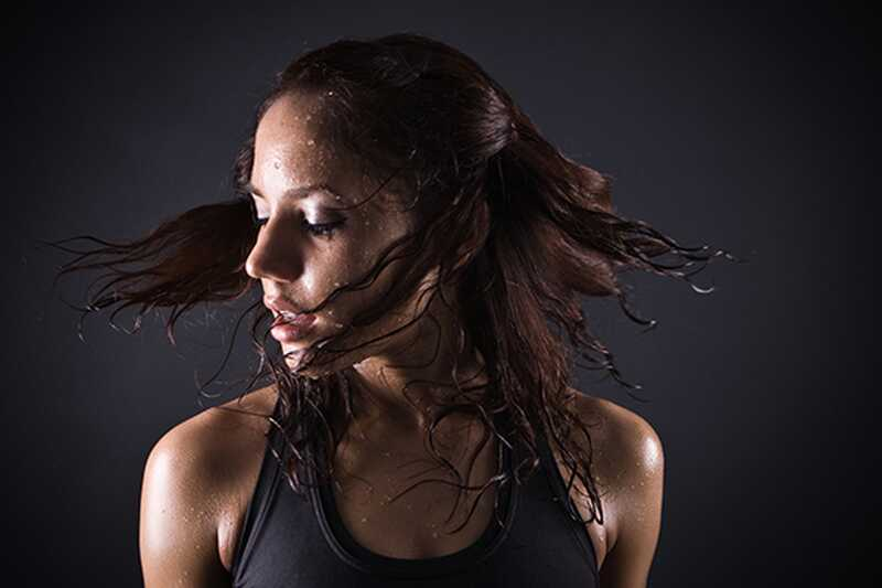 Ali izgubite težo, ko se znojite? 10 kul dejstev o potenju