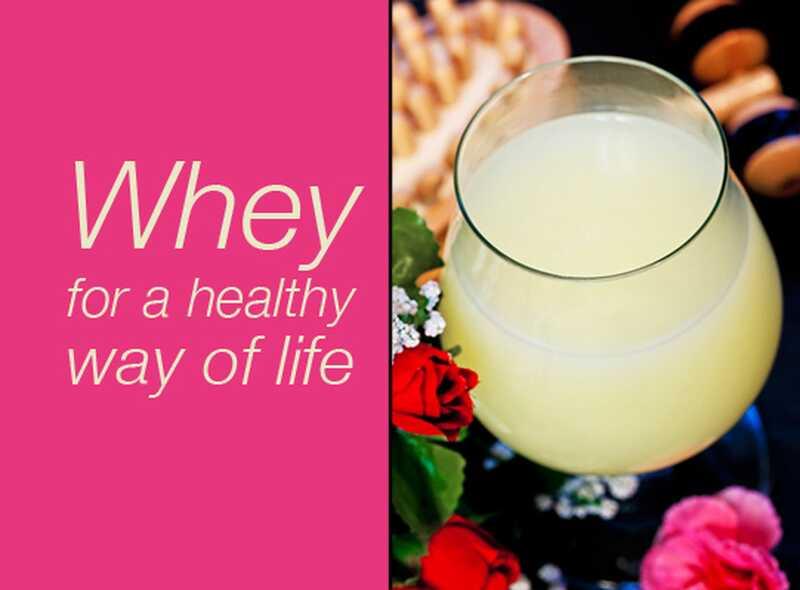 Kaj je protein sirotke in kakšne so neverjetne koristi?