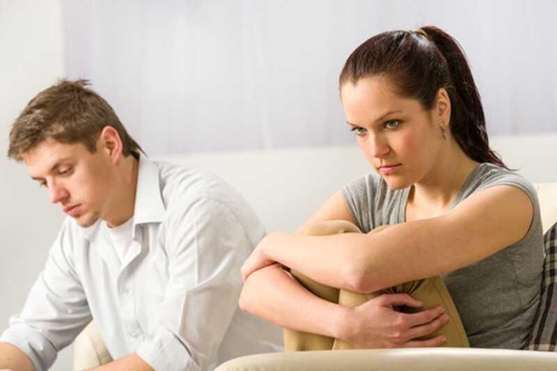 8 rossz szokás annak elkerülése érdekében, hogy ez tönkreteheti a kapcsolatot