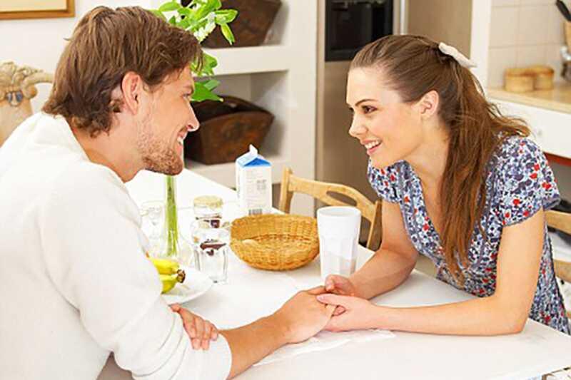 Kako imati uspešan brak? recept za srećan brak
