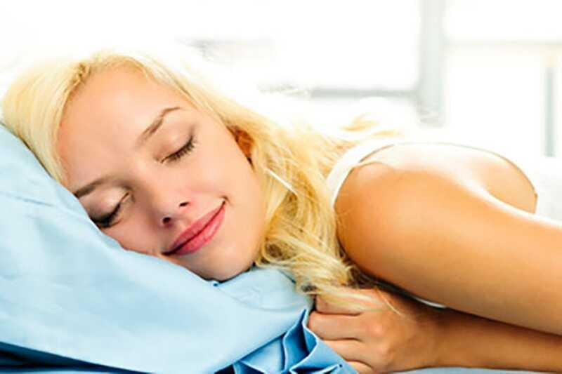 10 aliments bons per menjar abans de dormir