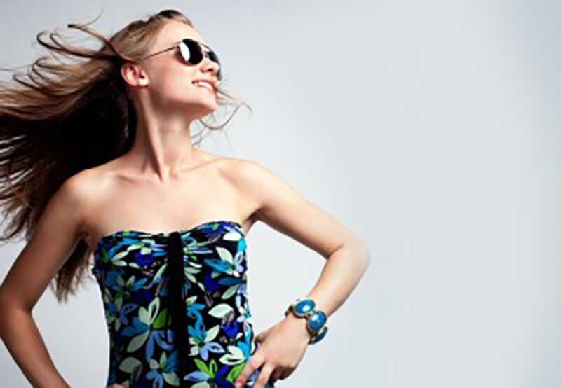 10 lihtsat vihjet naistele, kuidas end atraktiivsemaks ja enesekindlalt tunda