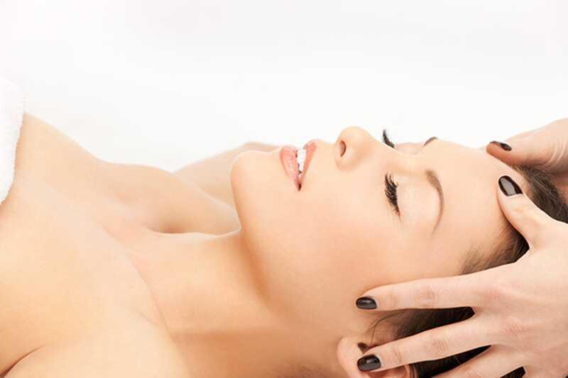 10 nasvetov o tem, kako se znebiti čelnih gub