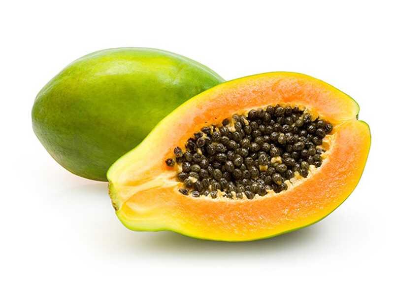 20 koristi i koristi od papaje za ljepotu i zdravlje