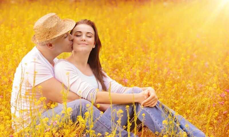 10 astet, mida te tõenäoliselt segadusse tõelise armastuse pärast
