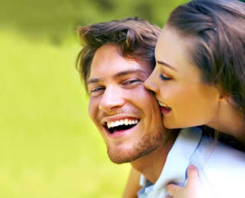Ako byť vo vzťahu šťastný? 10 vzťahy Tipy šťastné páry používať
