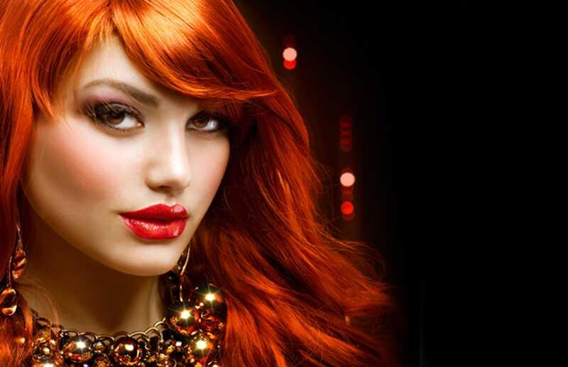 10 fabelaktige sminke tips for redheads