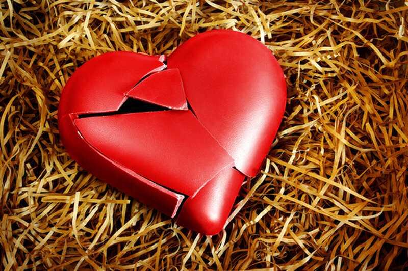 7 savjeta o tome kako preboleti raspad
