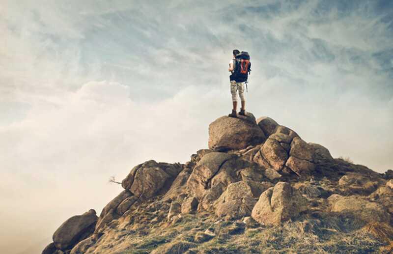 10 diferències entre una persona reeixida i una altra no reeixida
