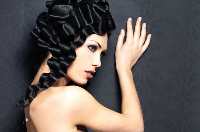 10 odličnih nasvetov za ličila za čudovite brinete