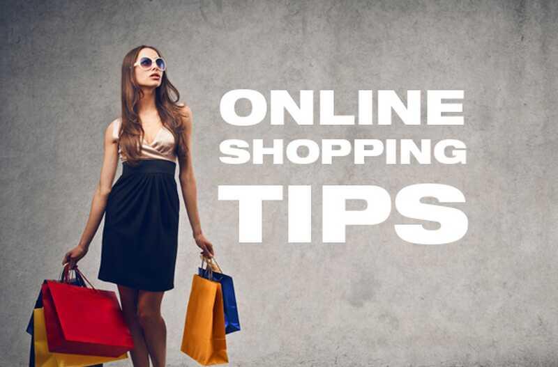 Top 10 spletnih nakupovalni nasveti, o katerih morate vedeti