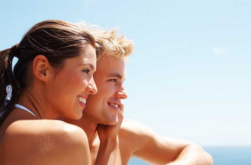 10 nasvetov, kako ga narediti bolj romantično
