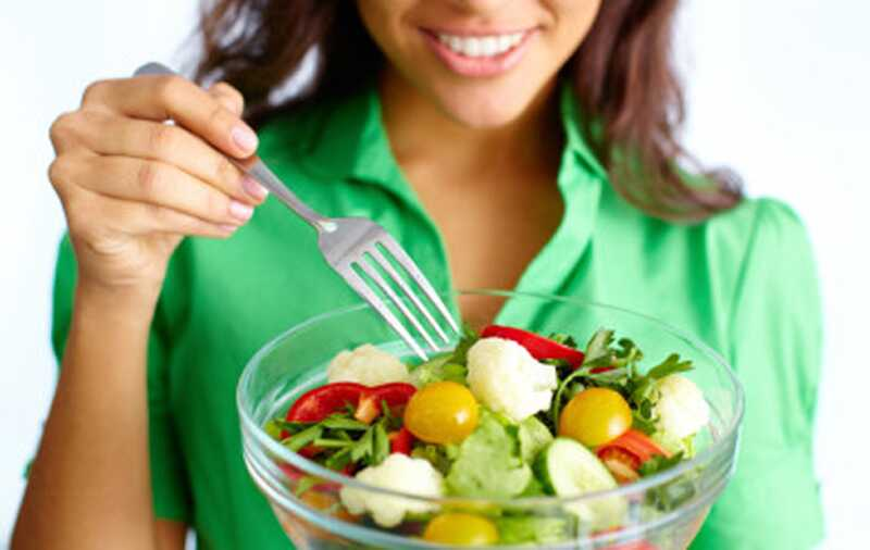 8 geweldige gezonde lunchidees voor werk