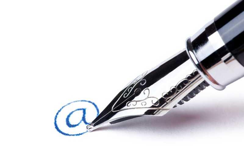 10 slabih e-poštnih navad, ki jih morate znebiti