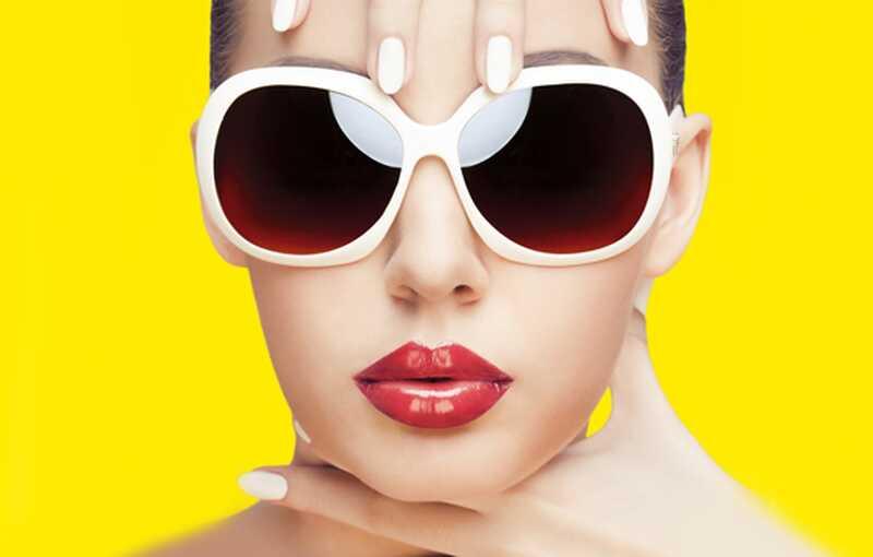 Najboljša sončna očala za obliko obraza: 10 nasvetov o tem, kako izbrati sončna očala