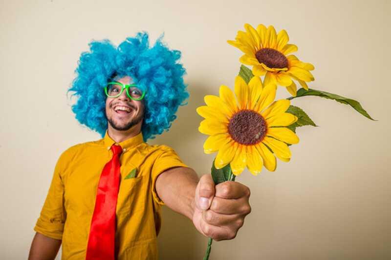 10 coses estranyes i divertides: els homes pensen que són romàntics
