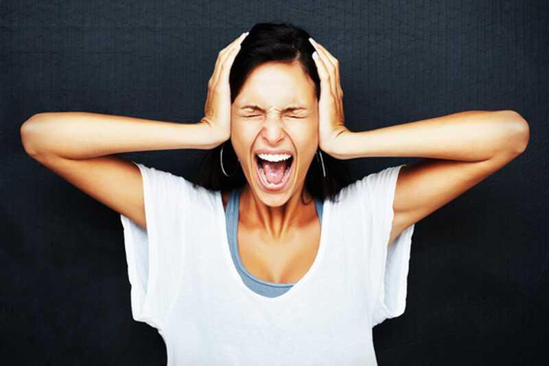 10 nasvetov o tem, kako se z vašo bivšo osebo izogniti