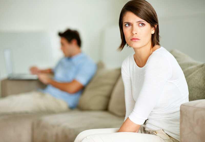 10 погрешних и нездравих разлога зашто парови остају заједно