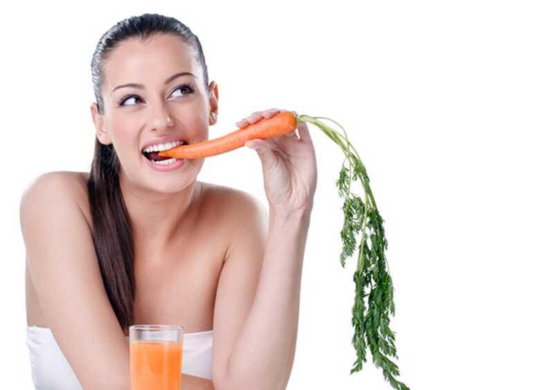 Top 10 hrane, ki detox vaše telo