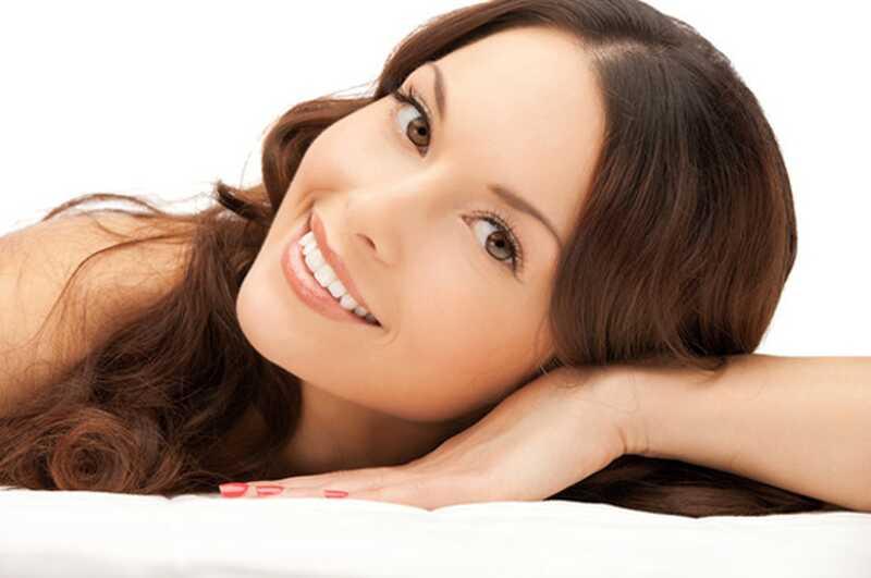 Top 10 nasvetov za čudovit videz brez ličila