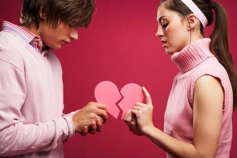 10 vrst moških, ki jih je treba izogniti dating