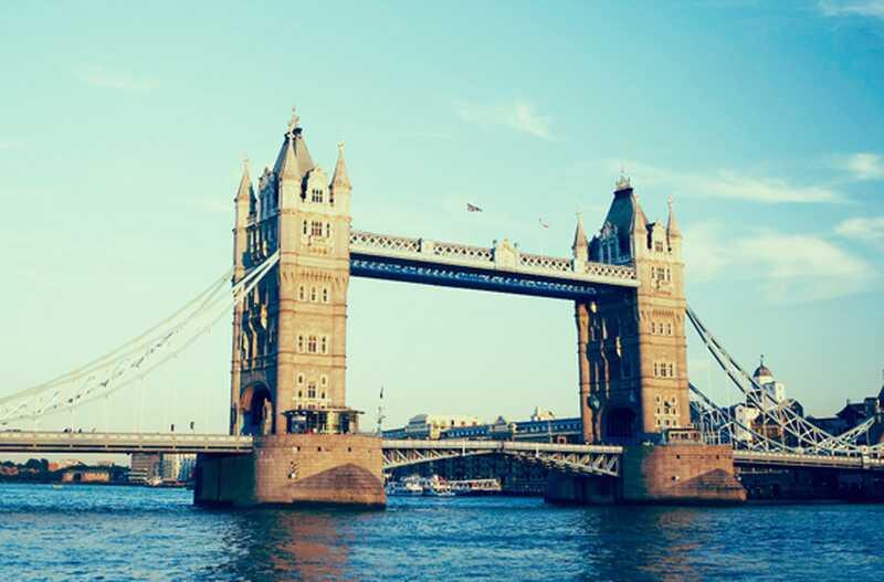 Savjeti za putovanja: 10 najboljih mesta za posjetu u Londonu