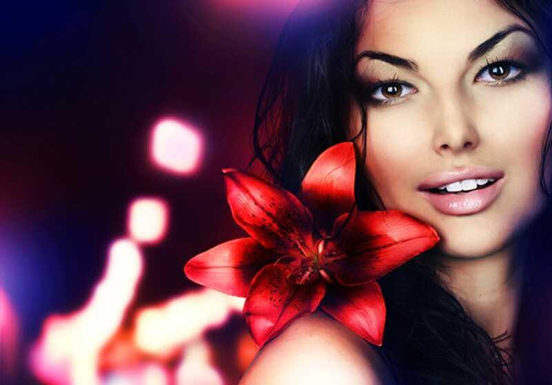 10 čudovitih ličink za ličila iz profesionalcev, ki vas bodo naredili še bolj čudovito